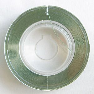 OneG Thread Green - 250 Yards